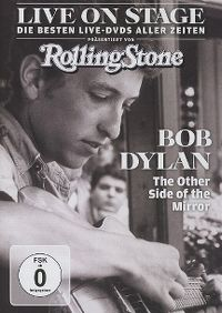 Cover Bob Dylan - The Other Side Of The Mirror [DVD]